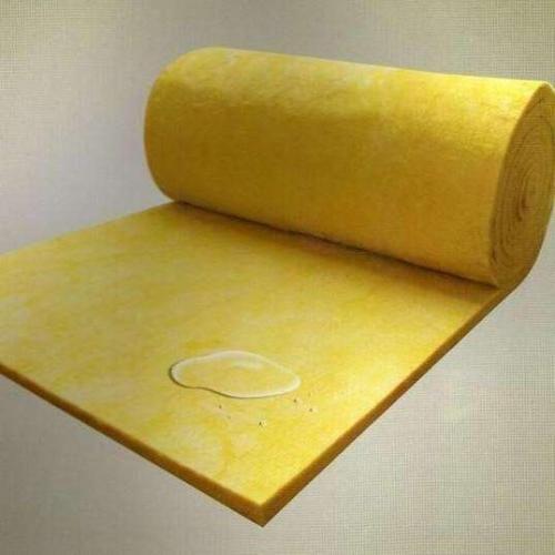 玻璃棉卷毡10