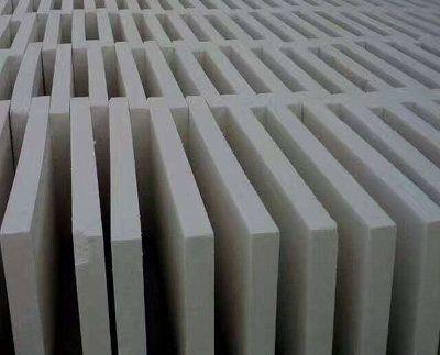 绝热硅质改性聚苯板