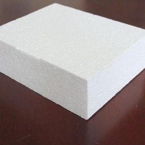 改性硅质聚苯板