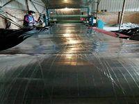 铝箔贴面橡塑供应
